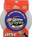 Glow Flyer Flexible Disc Toy
