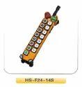 Wireless Radio Remote HS-F24-14S