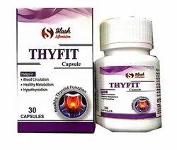 Ayurvedic Thyroid Capsules