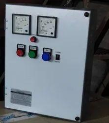 DOL Electrical Panel, Operating Voltage: 415V