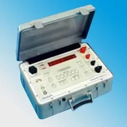 100 Ampere Micro OHM Meters