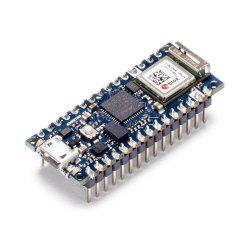 Arduino Nano 33 IOT Headers