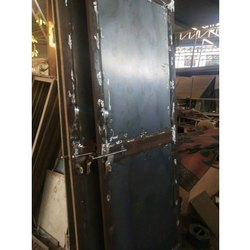 Iron Door, Single