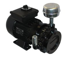 TK 200 Dry Milking Machine Vacuum Pump