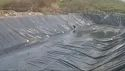 LDPE Canal Liner