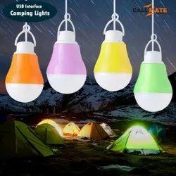 CallMate ABS LED Bulb 5 Watt, For Decoration