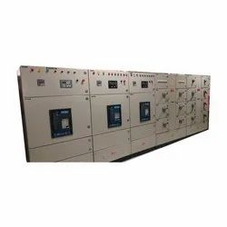 HYDERABAD ELECTRICALS AC Drive Panel, 440 Kv, 440 Volts To 11 Kv Panneles