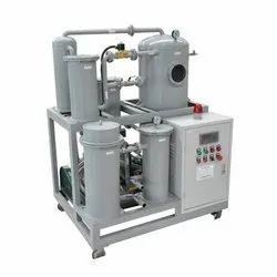 Oil Filtration And Treatment Of Transformer Oil