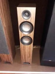 Dolby Atmos 2.0 Home Theatre Speaker, 100 W
