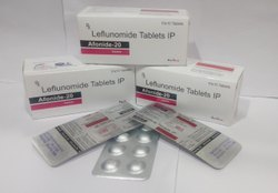Leflunomide 20mg Ip Tablet For Hospitals,Nursing Homes & Doctors