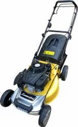 Lawncare Hk2170 Lawn Mower With Most Powerful 224cc Petrol Engine
