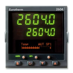 2604 Advanced Process Controller / Programmer