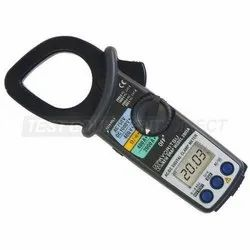 Digital Clamp Meter NABL Calibration