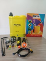 long Lasting Material 2 In 1 Battery Operated Agriculture Sprayer Pump