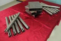 Titanium Custom Parts