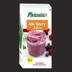 Mix Berry Juice