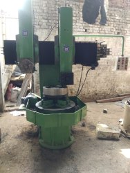 Sagar Vertical Turning Lathe Machine Model Vtl- 700