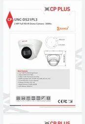 CP Plus CCTV IP Dome Camera