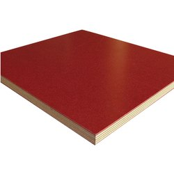 Film Faced Shuttering Plywood, Thickness: 12 Mm, Size: 8x4 Feet