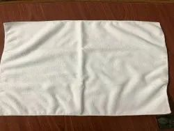 White  Micro Fiber Cloth / Towel