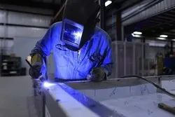 Weld Systems Available Smaw, Mig& Tig welding services