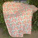 Hand Block Printed Baby Quilts