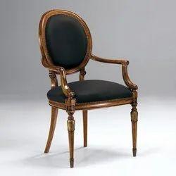 Designer Wooden Chair Sheesham/Teak Wood