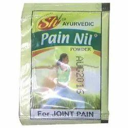 Sh Swami Herbal Pain Nil Powder, Packaging Size: 3 Gram, Non prescription