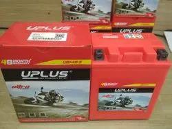 UT5A-3-1 Uplus Battery 12V 5AH