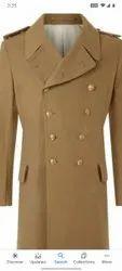 Army Woolen Greatcoat