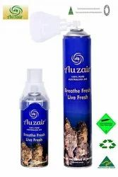 Portable Fresh Air/Disposable OXYCAN With Mask 7.5L