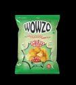 Wowzo Pizza Balls, Size: Regular