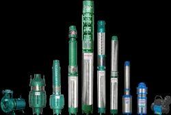 Shakti Submersible Pump Sets