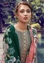 Kaara Suits Makhmali Pasmina With Embroidery Work Suits Catalog