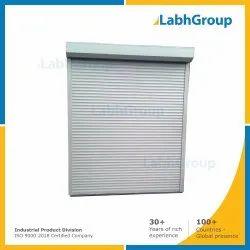 Aluminium Insulated & Non-insulated Rolling Shutter