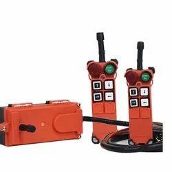Wireless Radio Remote HS-F24-4S