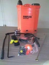 Agricultural Pesticide 2 In 1 Battery Sprayer Pumps 12v