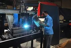 Welding Automation Systems