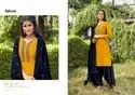 Kalaroop Arties By Patiyala Vol 5 Rayon With Emboidery Work Readymade Salwar Suit Catalog
