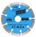 CUMI Super Fast Diamond Blade Cutter