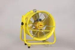 Portable Air Ventilator