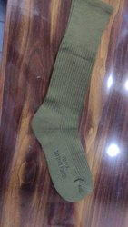 Military Wool Socks