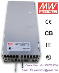 Meanwell 12VDC 83.3A Power Supply
