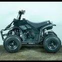 Black 80cc Junior ATV