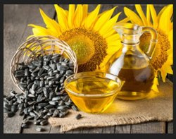 TS Aromatics Liquid Sunflower Oil, Packaging Type: Plastic Bottle, Packaging Size: 100ml