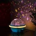 Night Light Projection Lamp