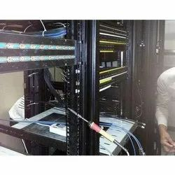 On Site Networking Setup Solution