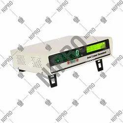 Digital Weighbridge IT Indicator