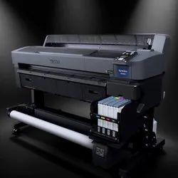 Epson SureColor SC-F6330 Dye Sublimation Printer, Size/Dimension: 1112X1615.6mm