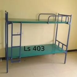 SS Hostel Cot Bed